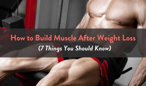 Cách tăng cơ bắp nhanh tại nhà bạn đã thử chưa?