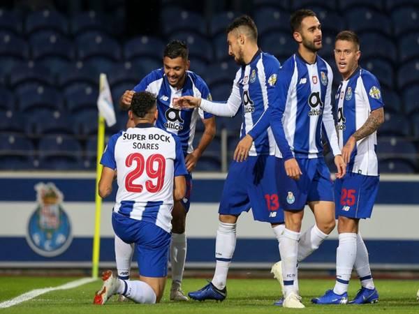Nhận định kèo Châu Á Porto vs Belenenses (00h00 ngày 20/5)