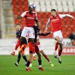 Nhận định trận đấu Luton Town vs Rotherham (1h15 ngày 5/5)