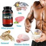 Thực phẩm tăng cơ bắp khoa học hiệu quả nhất, ăn gì để tăng cơ?