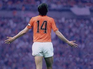Tiểu sử Johan Cruyff: Cuộc đời, sự nghiệp, năm sinh của anh