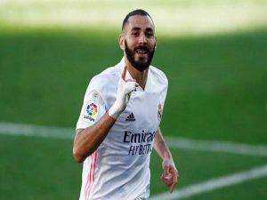 Tiểu sử Karim Benzema - Ngôi sao của CLB Real Madrid