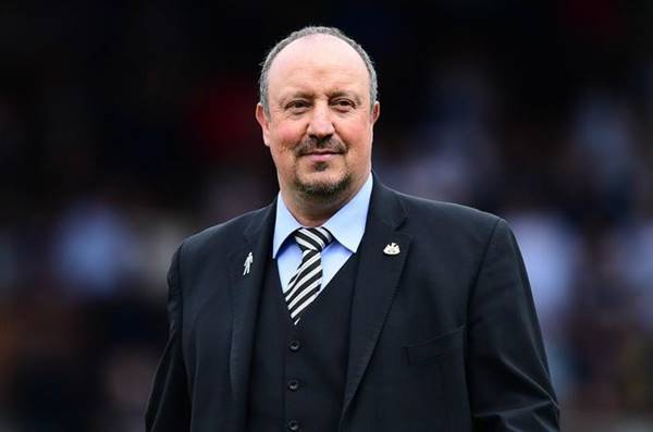 Everton sắp có HLV danh tiếng thay Ancelotti