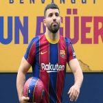 Bóng đá TBN 2/6: Tân binh Barca tặng quà tri ân đội bóng cũ