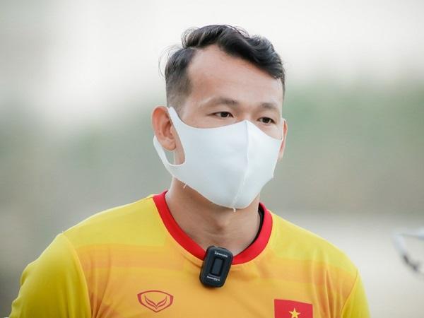 Bóng đá Việt Nam tối 3/6: Tấn Trường tự tin cạnh tranh ở ĐT Việt Nam