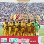 Tiểu sử câu lạc bộ bóng đá Nam Định – Lịch sử phát triển
