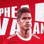Bóng đá Anh hôm nay 28/7: Varane mong đợi số áo mơ ước ở MU