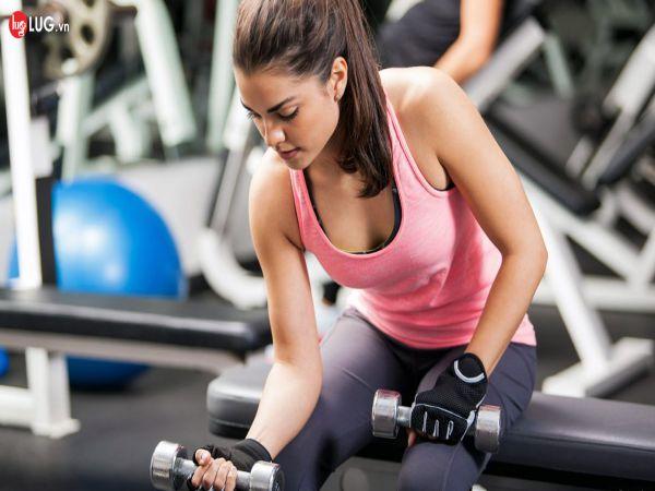 Đi tập Gym nên mang theo gì? Một số chú ý quan trọng khi đi tập Gym