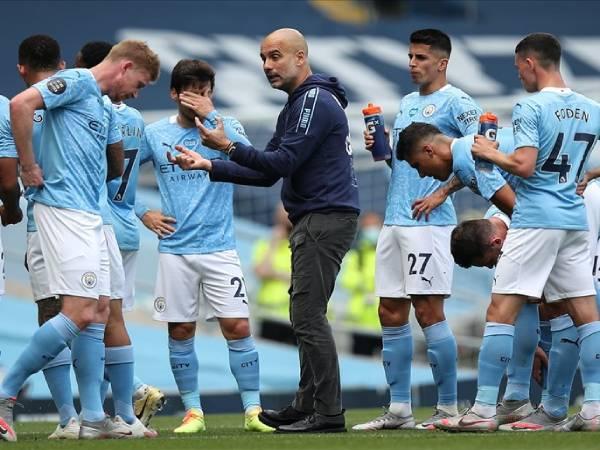 Điểm tin bóng đá Anh 21/7: Man City bị Premier League điều tra