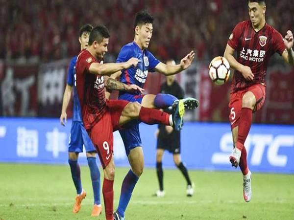 Nhận định bóng đá Shanghai Shenhua vs Wuhan FC, 19h30 ngày 28/7