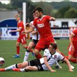 Nhận định bóng đá Newtown vs Dundalk, 23h45 ngày 13/7