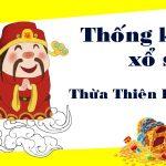 Phân tích kqxs Thừa Thiên Huế 5/7/2021