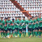 Câu lạc bộ Hồ Chí Minh - Lịch sử hình thành và phát triển đội bóng