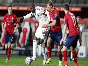 Nhận định, Soi kèo Belarus vs Bỉ, 01h45 ngày 9/9 - VL World Cup
