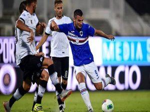 Nhận định bóng đá Sampdoria vs Atalanta, 23h30 ngày 27/10