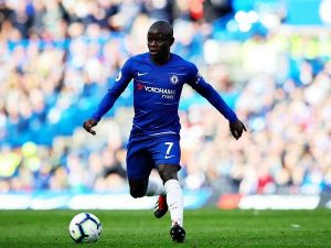 Tiền đạo Chelsea - Top tiền đạo Chelsea xuất sắc nhất